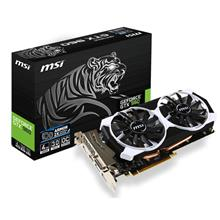 MSI GeForce GTX 960 4GD5T OC Graphics Card